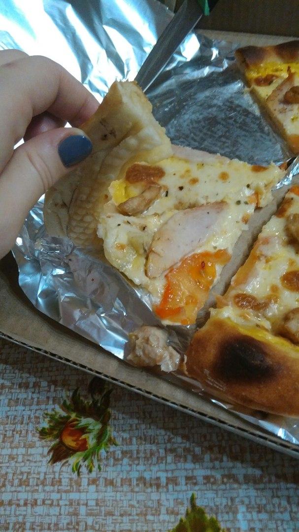 Как сделать чтобы пицца не пригорела 889