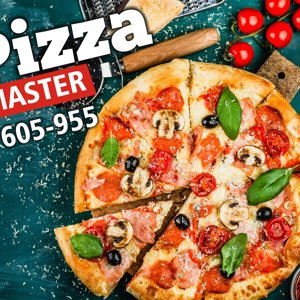 Pizza Master /Пиццерия/Пекарня