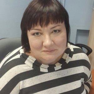 Natalia Uvarova
