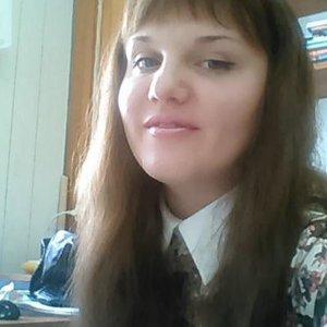 Екатерина Хомякова