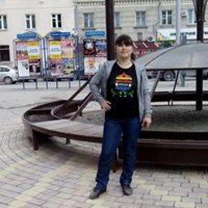 Юлия Поташева/Яковлева
