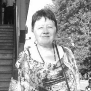 Елизавета Сенькина