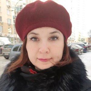Irina Strizhova