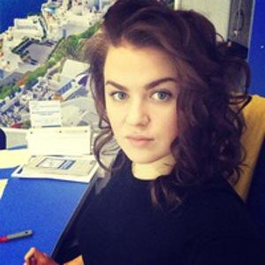 Anna Arzhevanova
