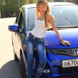 Светлана Потапова