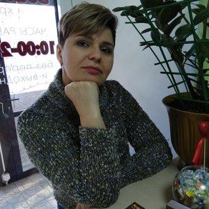 Alyona Skachkova