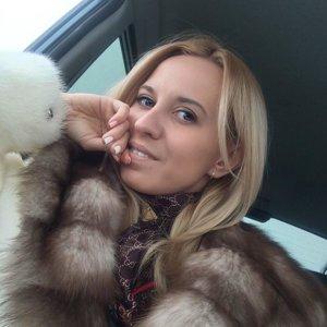 Alyona Mezenova