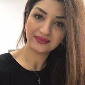 Alina Seyranyan