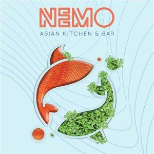 NEMO Asian Kitchen & Bar
