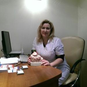 Анастасия Бусыгина