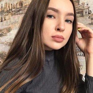 Anya Martyusheva