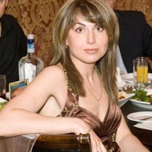 Диана Бондаренко