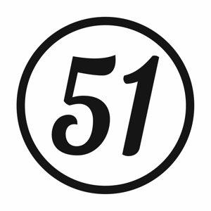Кафе 51