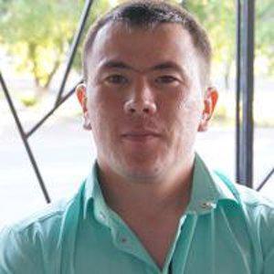 Эльдар Исмагилов