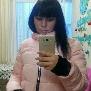 Катюшка Данюшкина