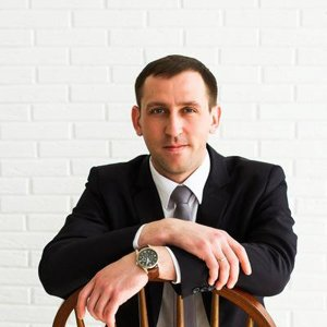 Sergey Shutov