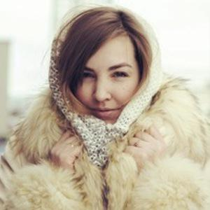 Мария Царегородцева