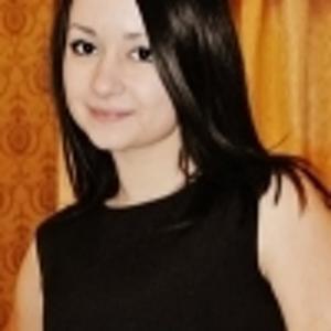 Милечка Шамсумухаметова