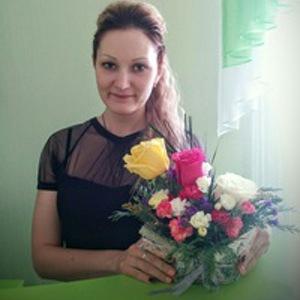 Валерия Плешивцева