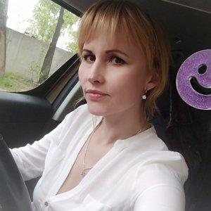 Елена Повзнер