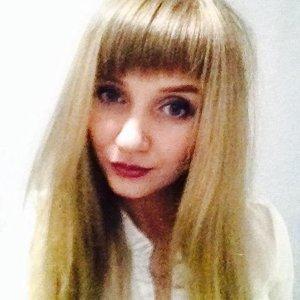Дарья Фетисова