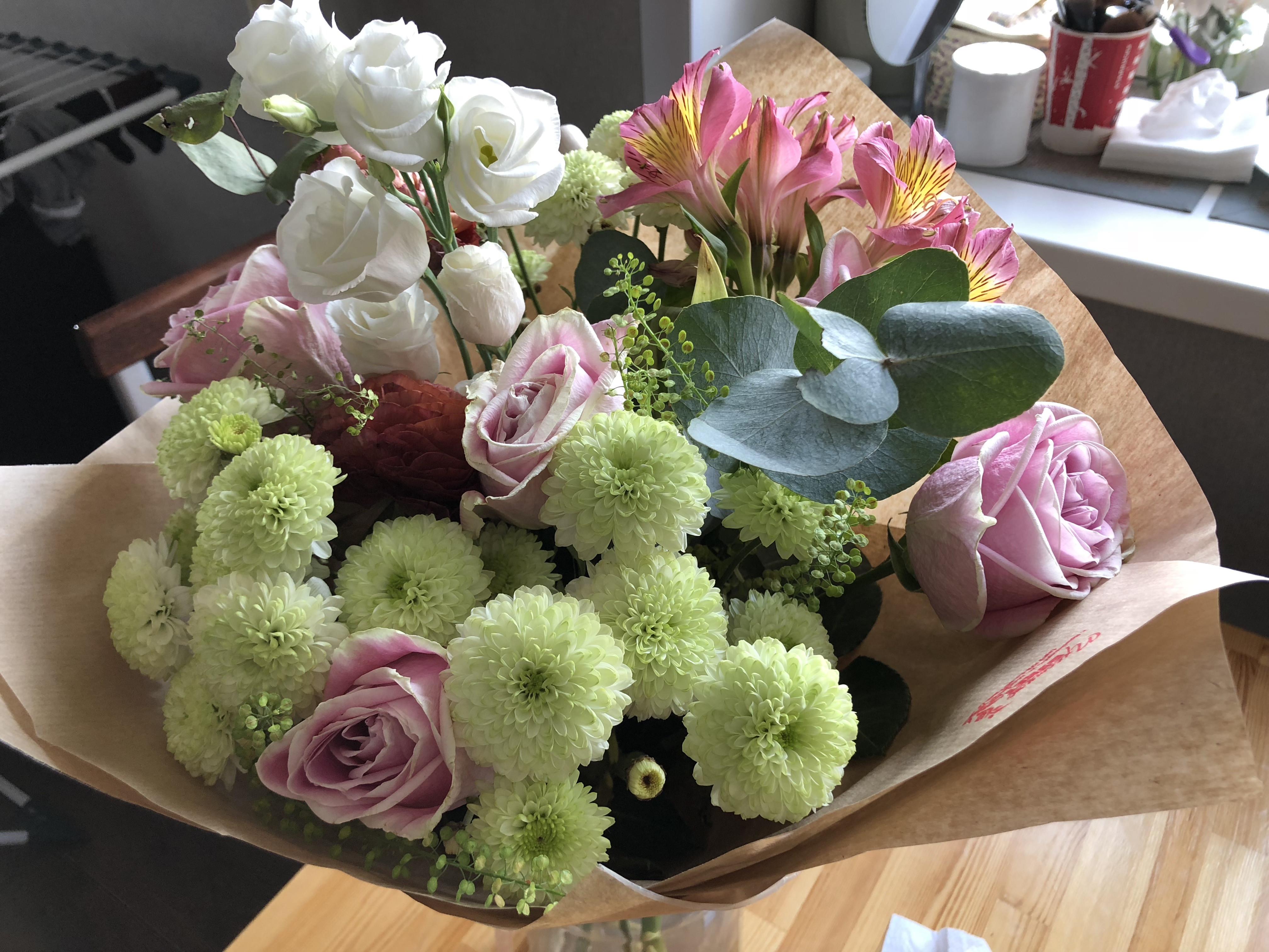 Салоны цветов букет, собрать