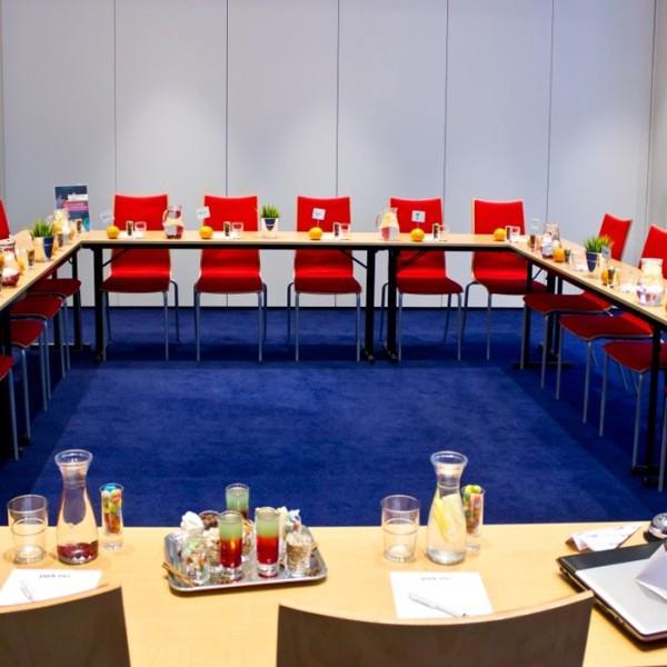 Концепция Smart Meetings&Events