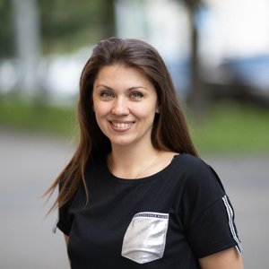Дарья Демина