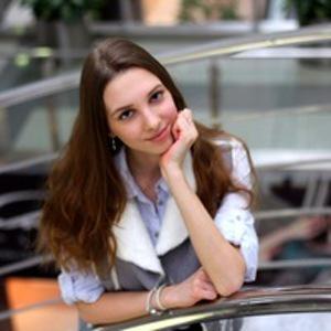 Дарья Каплина