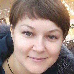 Татьяна Литвякова