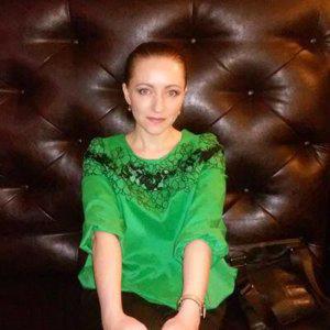 Нина Иванушкина