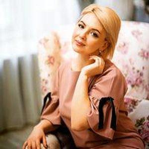 Ксения Негореева