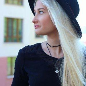 Инесса Кабанова