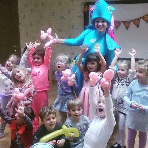 Детский сад город друзей отзывы