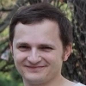 Павел Коростелев