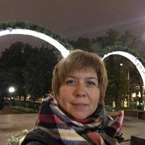 Natalya Khorosheva