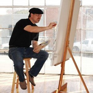 Три художника