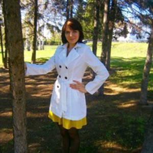 Арина Романенко