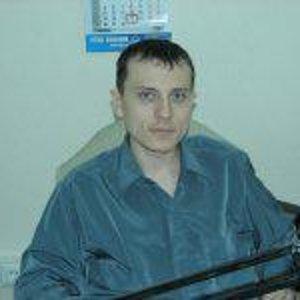 Evgeny Fefilov