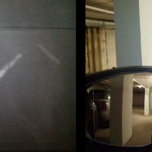 Шторка багажника и дефлектор окна