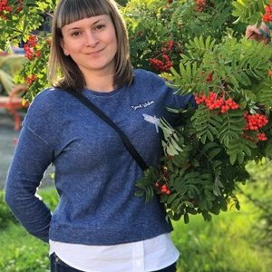 Yulia Savochkina