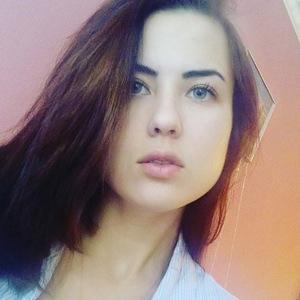 Леся Крючкова