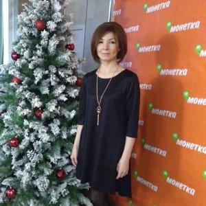 Yulia Khaysarova