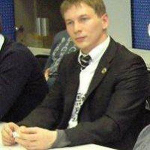 Anton Evseev