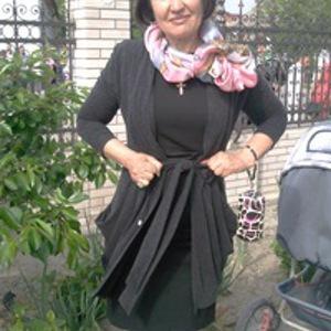 Лариса Тодорук