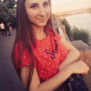 Ирина Котеонова