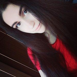 Екатерина Бабинова