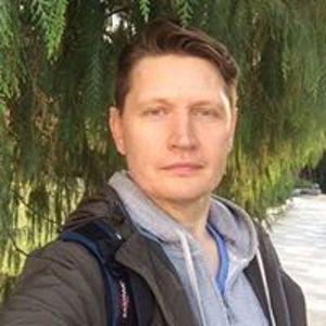 Дмитрий Гавриков