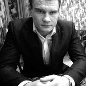 Денис Холодченко