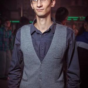 Максим Михайлюк
